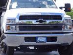 2020 Chevrolet Silverado Medium Duty Crew Cab DRW RWD, Monroe MTE-Zee Dump Body #3200495 - photo 3