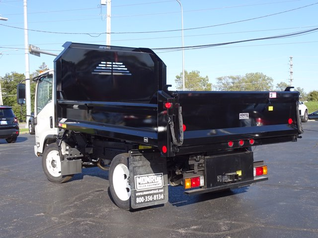 2020 Chevrolet LCF 4500 Regular Cab RWD, Dump Body #3200631 - photo 9