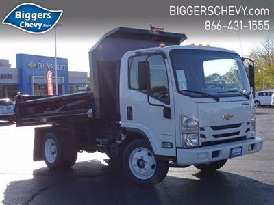 2020 Chevrolet LCF 4500 Regular Cab RWD, Dump Body #3200631 - photo 1
