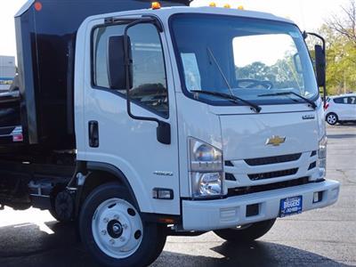 2020 Chevrolet LCF 4500 Regular Cab RWD, Dump Body #3200631 - photo 3