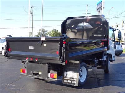 2020 Chevrolet LCF 4500 Regular Cab RWD, Dump Body #3200631 - photo 2