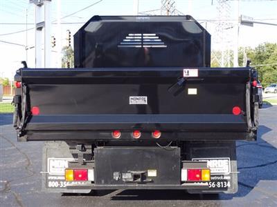 2020 Chevrolet LCF 4500 Regular Cab RWD, Dump Body #3200631 - photo 8