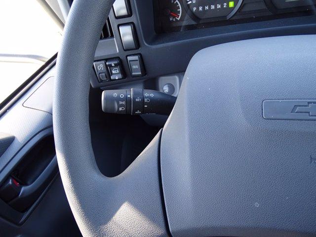 2020 Chevrolet LCF 4500 Regular Cab RWD, Bay Bridge Classic Cutaway Van #3200699 - photo 18