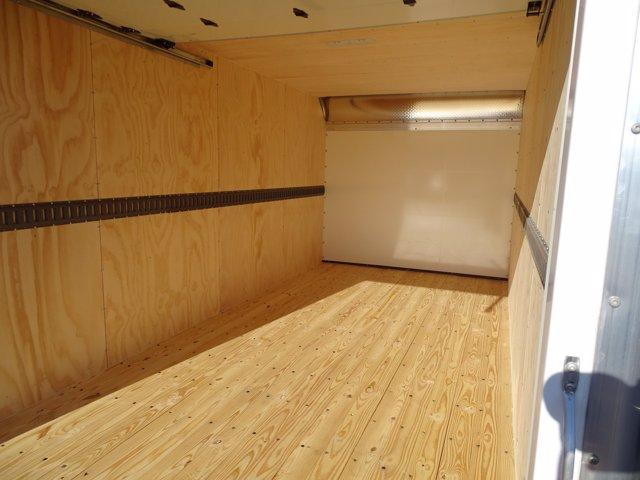 2020 Chevrolet LCF 4500 Regular Cab RWD, Bay Bridge Classic Cutaway Van #3200699 - photo 8