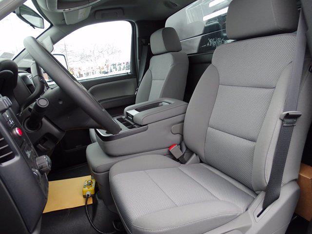 2020 Chevrolet Silverado Medium Duty Regular Cab DRW 4x2, Monroe MTE-Zee Dump Body #3200830 - photo 11