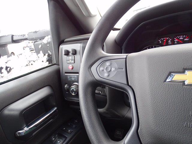 2020 Chevrolet Silverado Medium Duty Regular Cab DRW 4x2, Monroe MTE-Zee Dump Body #3200830 - photo 17