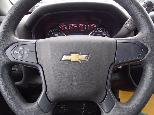 2020 Chevrolet Silverado Medium Duty Regular Cab DRW 4x2, Monroe MTE-Zee Dump Body #3200830 - photo 19