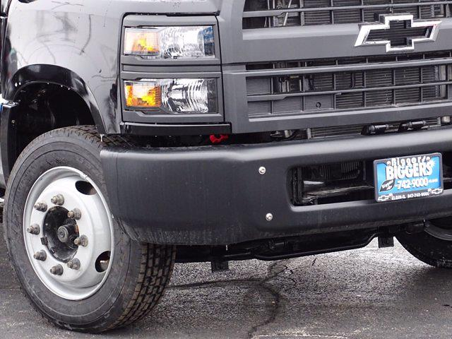 2020 Chevrolet Silverado Medium Duty Regular Cab DRW 4x2, Monroe MTE-Zee Dump Body #3200830 - photo 4