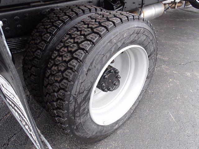2020 Chevrolet Silverado Medium Duty Regular Cab DRW 4x2, Monroe MTE-Zee Dump Body #3200830 - photo 8