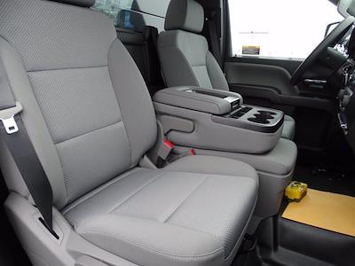 2020 Chevrolet Silverado Medium Duty Regular Cab DRW 4x2, Monroe MTE-Zee Dump Body #3200830 - photo 7
