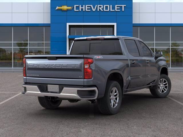 2020 Chevrolet Silverado 1500 Crew Cab 4x4, Pickup #3200852 - photo 2