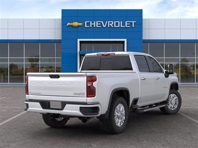 2020 Chevrolet Silverado 2500 Crew Cab 4x4, Pickup #3200894 - photo 2