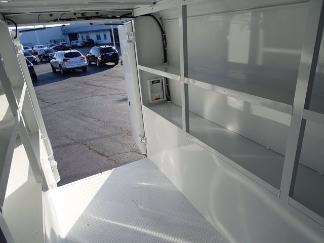 2020 Chevrolet Express 3500 RWD, Reading Aluminum CSV Service Utility Van #3200899 - photo 12