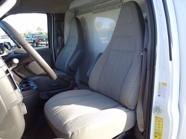 2020 Chevrolet Express 3500 RWD, Reading Aluminum CSV Service Utility Van #3200899 - photo 15