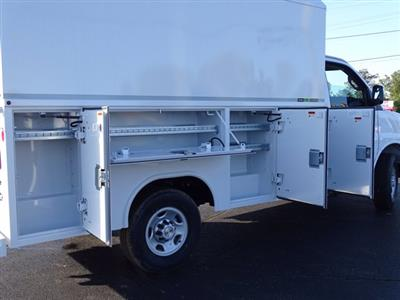 2020 Chevrolet Express 3500 RWD, Reading Aluminum CSV Service Utility Van #3200899 - photo 13