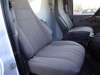 2020 Chevrolet Express 3500 RWD, Reading Aluminum CSV Service Utility Van #3200899 - photo 5