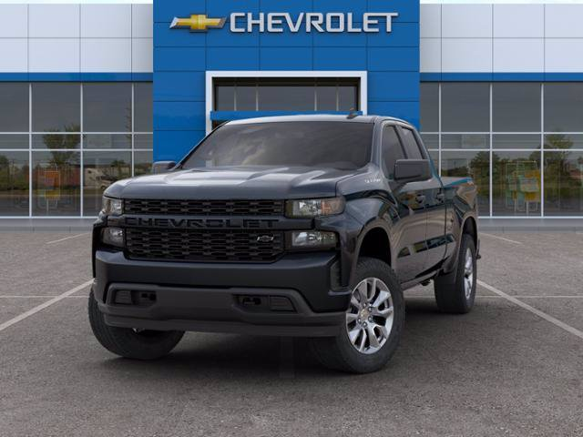 2020 Chevrolet Silverado 1500 Double Cab 4x4, Pickup #3200904 - photo 4
