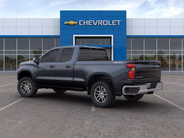 2020 Chevrolet Silverado 1500 Double Cab 4x4, Pickup #3200912 - photo 4