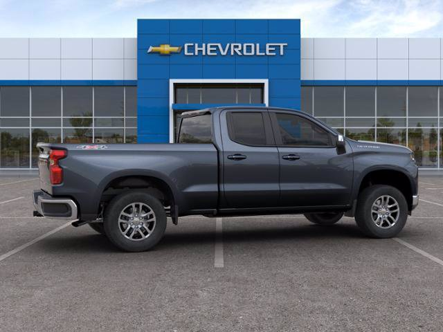2020 Chevrolet Silverado 1500 Double Cab 4x4, Pickup #3200912 - photo 5