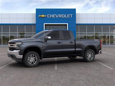2020 Chevrolet Silverado 1500 Double Cab 4x4, Pickup #3200912 - photo 3