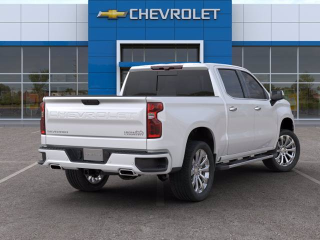 2020 Chevrolet Silverado 1500 Crew Cab 4x4, Pickup #3200916 - photo 2