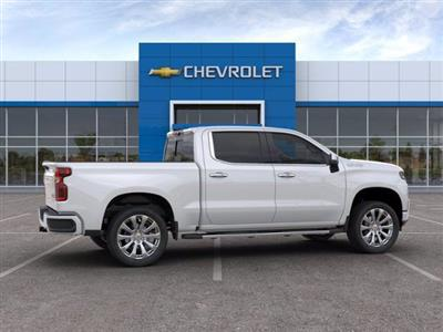 2020 Chevrolet Silverado 1500 Crew Cab 4x4, Pickup #3200916 - photo 3