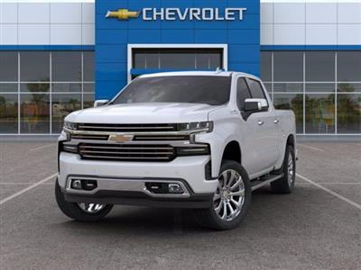 2020 Chevrolet Silverado 1500 Crew Cab 4x4, Pickup #3200916 - photo 4
