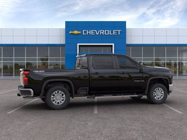2020 Chevrolet Silverado 2500 Crew Cab 4x4, Pickup #3200921 - photo 5