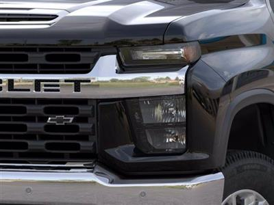 2020 Chevrolet Silverado 2500 Crew Cab 4x4, Pickup #3200921 - photo 8