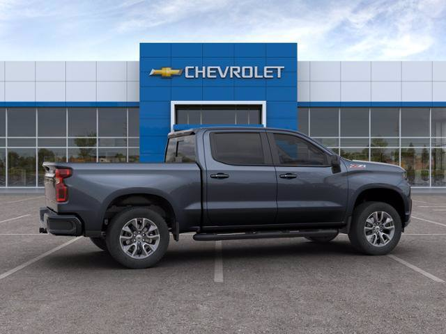 2020 Chevrolet Silverado 1500 Crew Cab 4x4, Pickup #3200929 - photo 5
