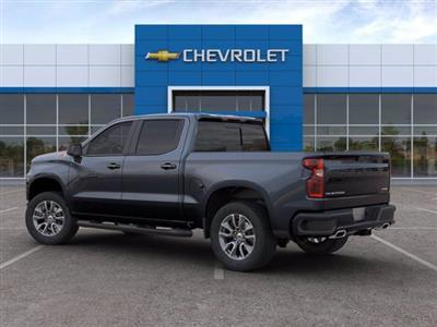2020 Chevrolet Silverado 1500 Crew Cab 4x4, Pickup #3200929 - photo 4