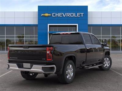 2020 Chevrolet Silverado 3500 Crew Cab 4x4, Pickup #3200936 - photo 2