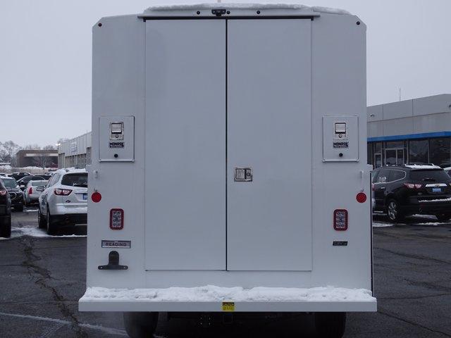 2020 Chevrolet Express 3500 4x2, Service Utility Van #3200941 - photo 12