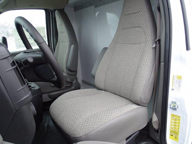 2020 Chevrolet Express 3500 4x2, Service Utility Van #3200941 - photo 15