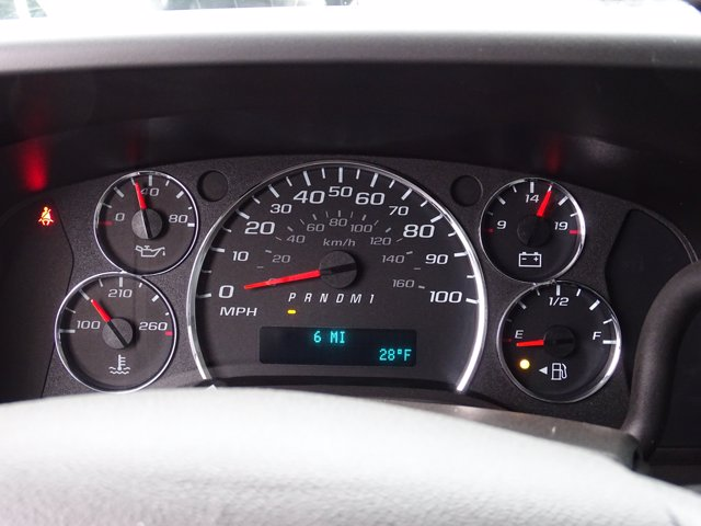 2020 Chevrolet Express 3500 4x2, Service Utility Van #3200941 - photo 17