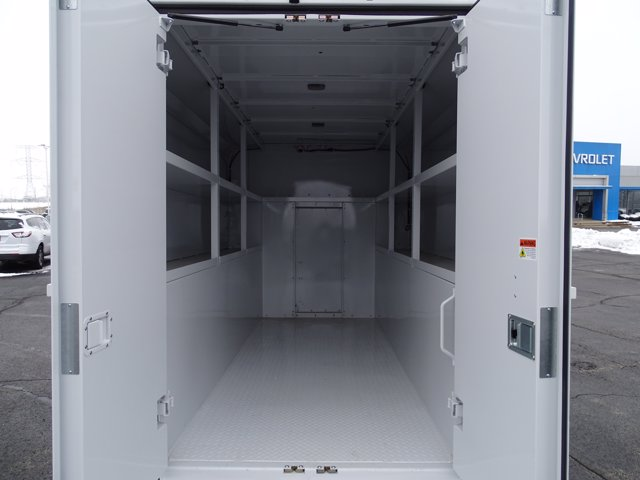 2020 Chevrolet Express 3500 4x2, Service Utility Van #3200941 - photo 10