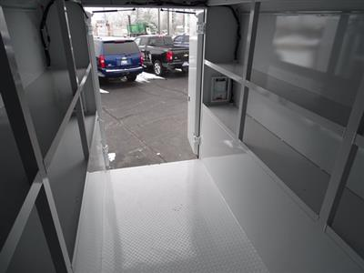 2020 Chevrolet Express 3500 4x2, Service Utility Van #3200941 - photo 11