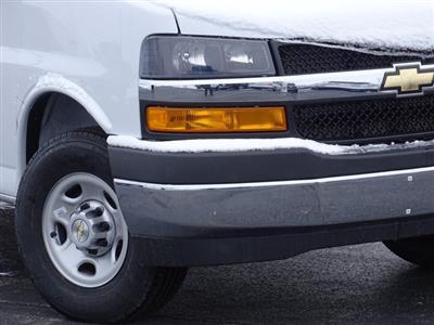 2020 Chevrolet Express 3500 4x2, Service Utility Van #3200941 - photo 4