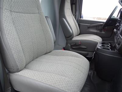 2020 Chevrolet Express 3500 4x2, Service Utility Van #3200941 - photo 7
