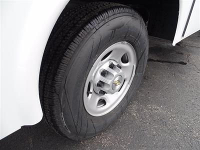 2020 Chevrolet Express 3500 4x2, Service Utility Van #3200941 - photo 9