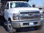 2020 Silverado Medium Duty Regular Cab DRW 4x2,  Monroe Truck Equipment MTE-Zee Dump Body #3200951 - photo 3