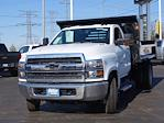 2020 Chevrolet Silverado Medium Duty Regular Cab DRW 4x2, Monroe MTE-Zee Dump Body #3200951 - photo 6