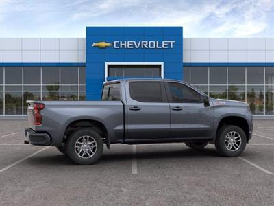 2020 Chevrolet Silverado 1500 Crew Cab 4x4, Pickup #3200952 - photo 5