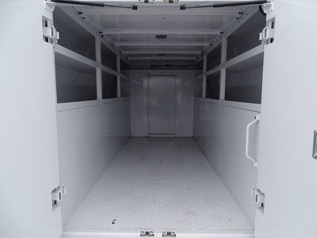 2020 Chevrolet Express 3500 4x2, Reading Aluminum CSV Service Utility Van #3200972 - photo 10