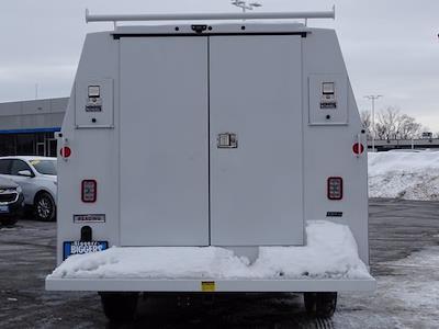 2020 Chevrolet Express 3500 4x2, Reading Aluminum CSV Service Utility Van #3200972 - photo 11