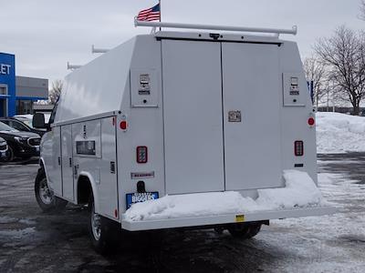 2020 Chevrolet Express 3500 4x2, Reading Aluminum CSV Service Utility Van #3200972 - photo 12