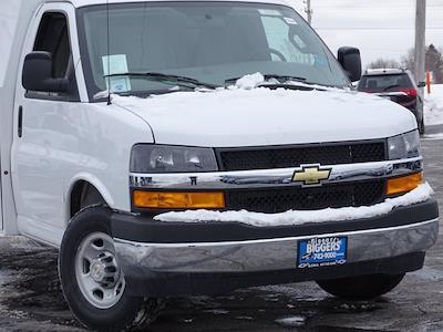 2020 Chevrolet Express 3500 4x2, Reading Aluminum CSV Service Utility Van #3200972 - photo 3
