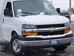 2020 Chevrolet Express 3500 4x2, Reading Aluminum CSV Service Utility Van #3200972 - photo 3