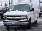 2020 Chevrolet Express 3500 4x2, Reading Aluminum CSV Service Utility Van #3200972 - photo 6