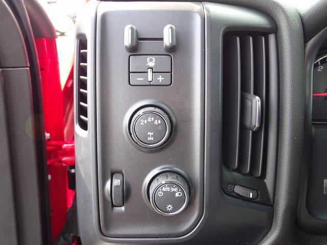 2020 Chevrolet Silverado Medium Duty Regular Cab DRW 4x4, Monroe MTE-Zee Dump Body #3200976 - photo 15